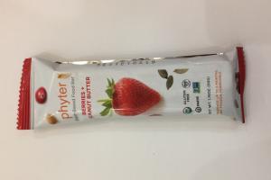 Plant-based Food Bar