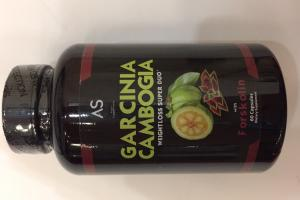 Garcinia Cambogia With Forskolin Dietary Supplement