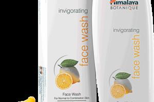 Invigorating Face Wash