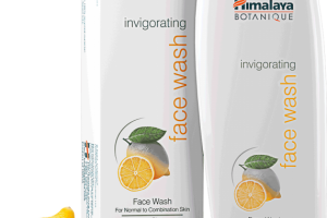 Invigorating Face Wash