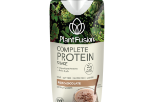 Complete Protein Shake - Rich Chocolate
