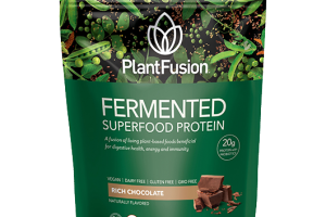 Fermented Superfood Protein - Rich Chocolate