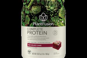 Complete Protein  - Red Velvet Cake