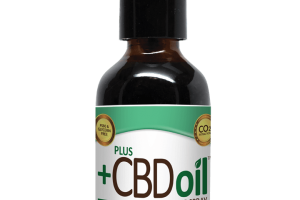 CBD Spray Extra Virgin Olive Oil - Peppermint