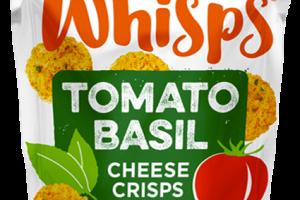 Tomato Basil Whisps