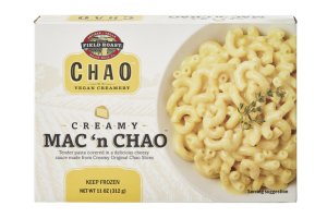 Creamy Mac 'n Chao
