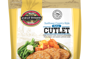 Sunflower Country-Style Katsu Cutlet