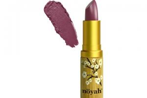 Deeply in Mauve Lipstick