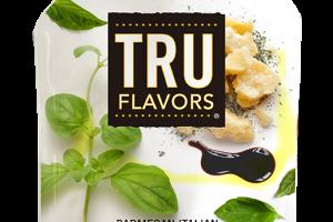 Grab and Good TRU FLAVORS Parmesan Italian Vinaigrette with Navy Bean Dressing