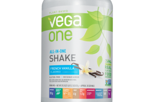 Vega One® All-in-One Shake - French Vanilla