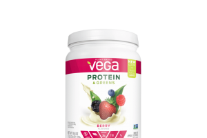 Vega® Protein & Greens - Berry Flavored