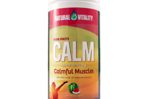 Natural Vitalitys Calmful Muscle