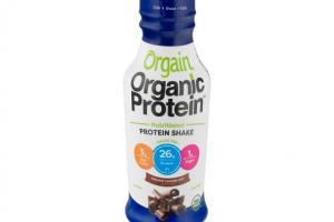 26g Organic Protein™ Grass Fed Protein Shake
