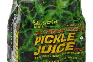 Pickle Juice Sport Drink