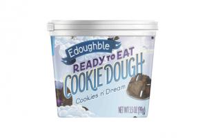 Cookies N' DreamCookie Dough - 3.5oz