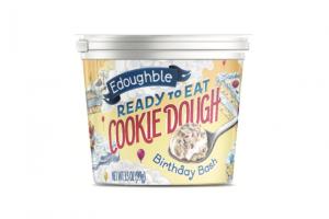 Birthday Bash Cookie Dough - 3.5oz