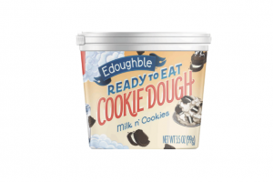 Milk N' Cookies Cookie Dough - 3.5oz