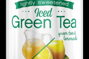 Iced Green Tea Half & Half
