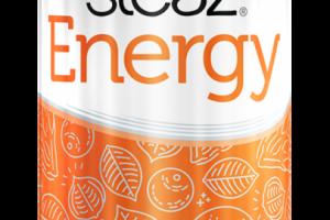 Organic Energy - Orange