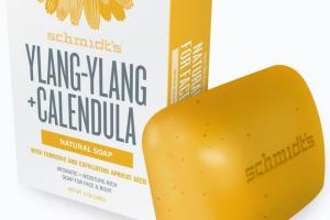 Bar Soap Ylang-Ylang + Calendula