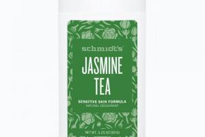 Sensitive Skin Deodorant Stick Jasmine Tea