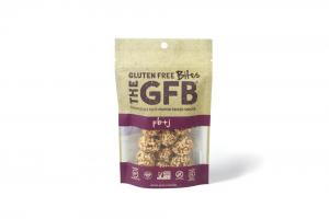PB + J GFB Bites