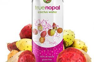 Cactus Water - 1L