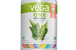 Vega One® All-in-One Shake - Plain