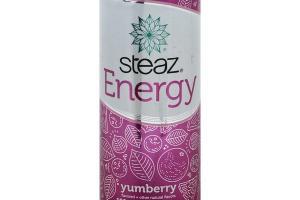 Energy  -Yumberry