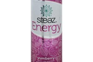 Energy  -Yumberry