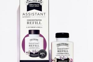 The Assistant - Lavender Vanilla Concentrated Refill