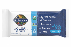 Gol Bar - Blueberry