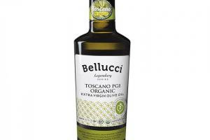 Legendary Series - Toscano PGI Organic Extra Virgin Olive Oil