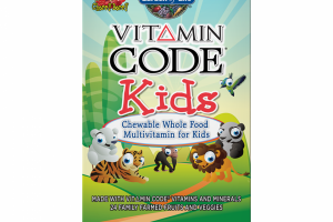 Vitamin Code® Kids Multivitamin