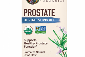 mykind Organics Prostate Herbal Support†