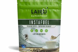 Instafuel Coffee