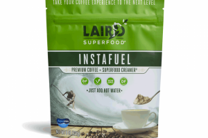 Instafuel Coffee