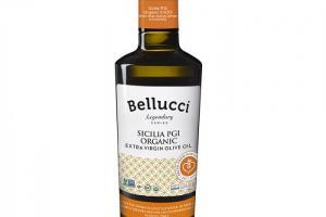 Sicilia Pgi Organic Extra Virgin Olive Oil