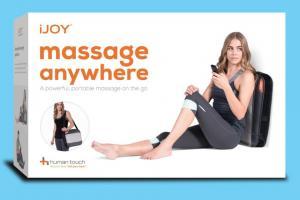 iJOY® Massage Anywhere