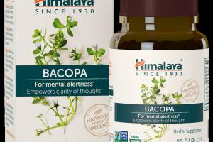 Organic Bacopa