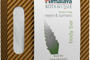 Purifying Neem & Turmeric Body Bar