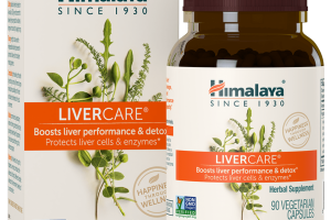 LiverCare® Liver Supplement