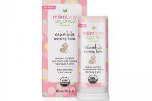 Calendula Nursing Balm, Calendula + Olive