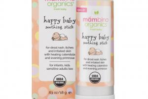 Happy Baby Soothing Stick, Calendula + Primrose