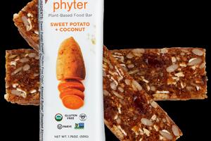 Plant-based Food Bar - SWEET POTATO + COCONUT