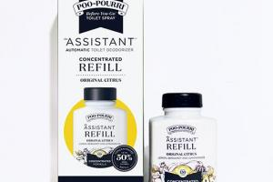 The Assistant - Original Citrus Concentrated Refill