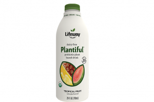 Plantiful Tropical Fruit 24oz
