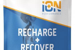 Recharge + Recover Bath Soak