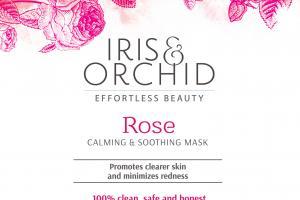 Rose Calming & Soothing Mask