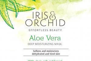 Aloe Vera Deep Moisturizing Mask